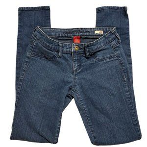 FINAL PRICE Super Skinny Dark Wash Blue Jeans